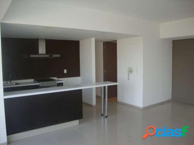 Bonito departamento en venta de 108 m2