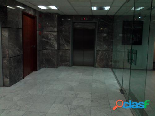 Céntrica oficina corporativa, 230 m2, polanco