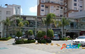 Local comercial en zona interlomas, 115 m2