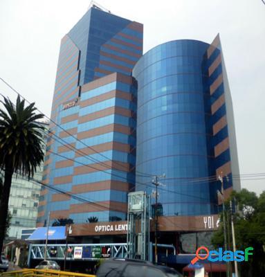 Oficina corporativo inteligente de 245 m2, lomas