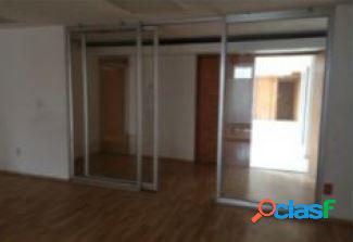 Céntrica oficina en anzures de 538 m2, piso 6