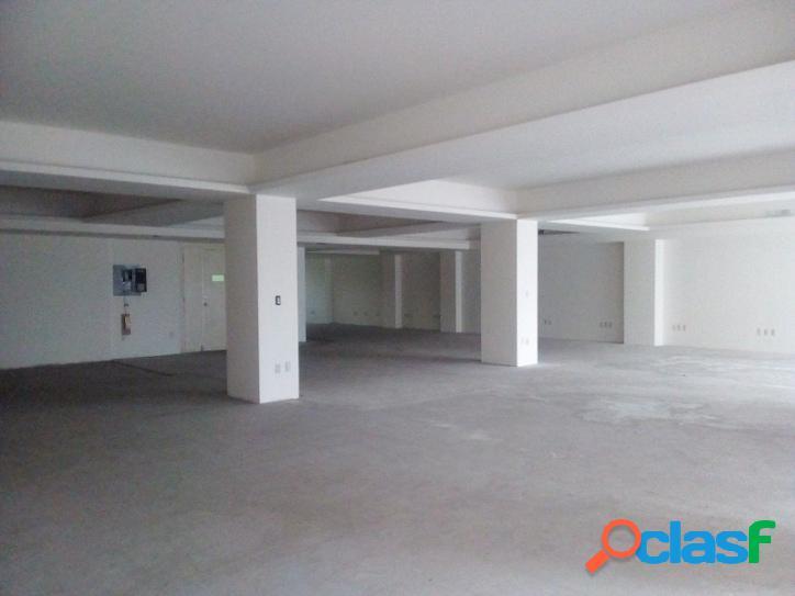 Céntrica oficina en polanco, 350 m2, col. granada