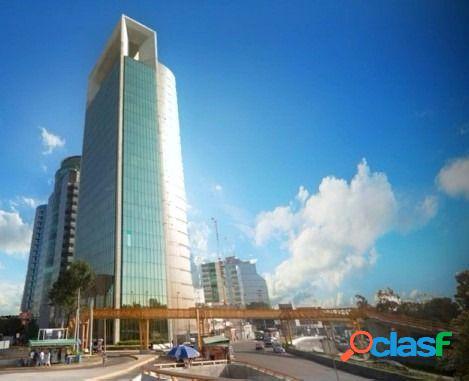 Moderna oficina de 174 m2, lomas altas (of 101)
