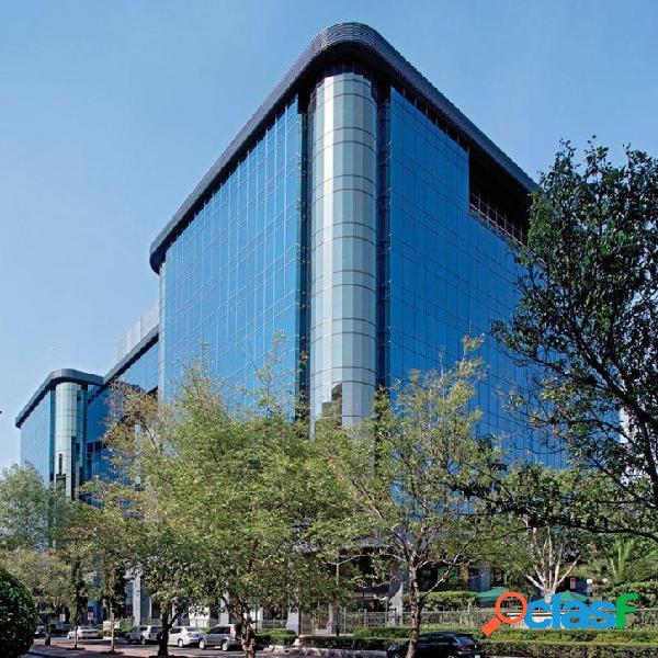 Céntrica oficina corporativa, polanco. 1,082 m2, (cp-103)