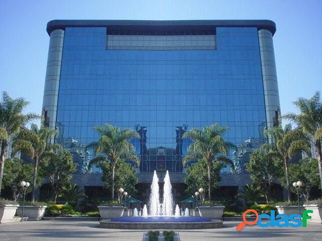 Céntrica oficina corporativa, polanco. 491 m2, (mz-11)