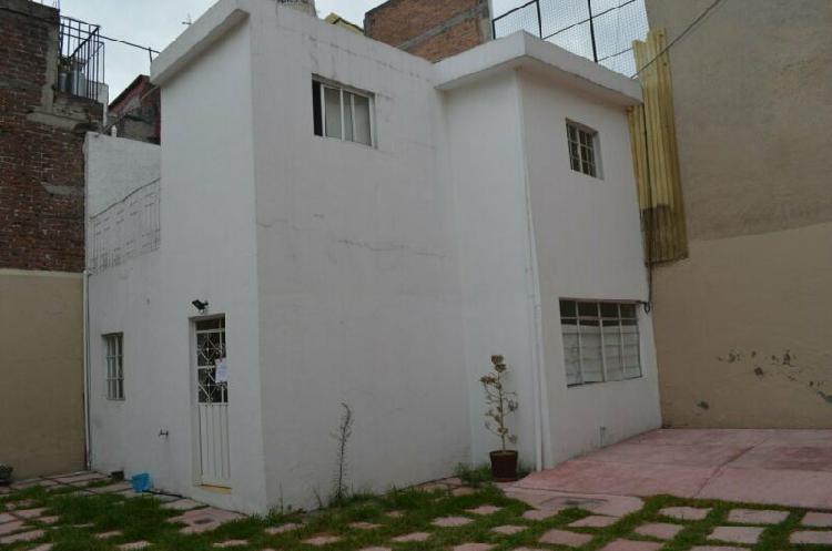 Departamento en renta en monterrey roma sur