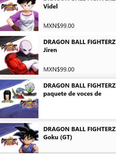 Dragon ball fighterz ultimate edition+pass2+goku ssb offline