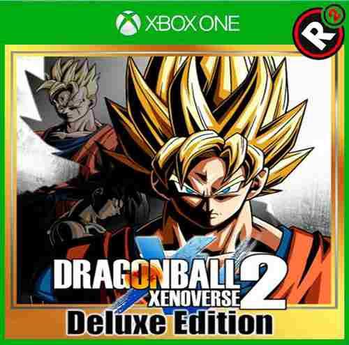 Dragon ball xenoverse 2 all dlcs xbox one offline