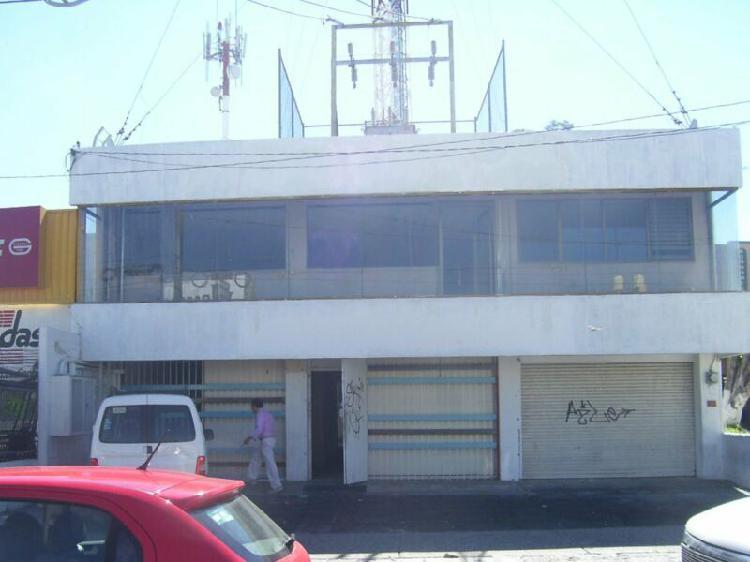 Renta local comercial en prados vallarta - 0642002000