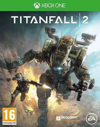 Titanfall 2 xbox one nuevo