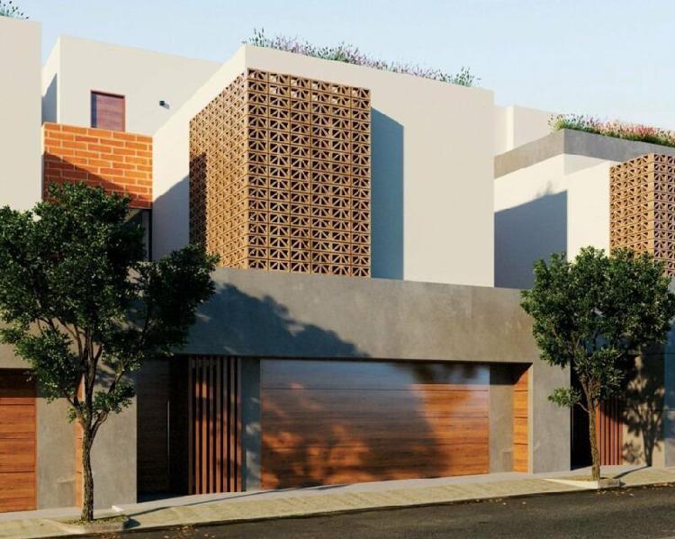 Casa en venta tijuana, privada en hacienda agua caliente