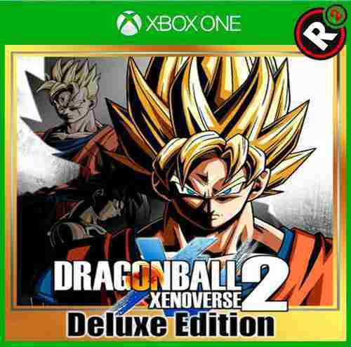 Dragon ball xenoverse 2 deluxe xbox one online