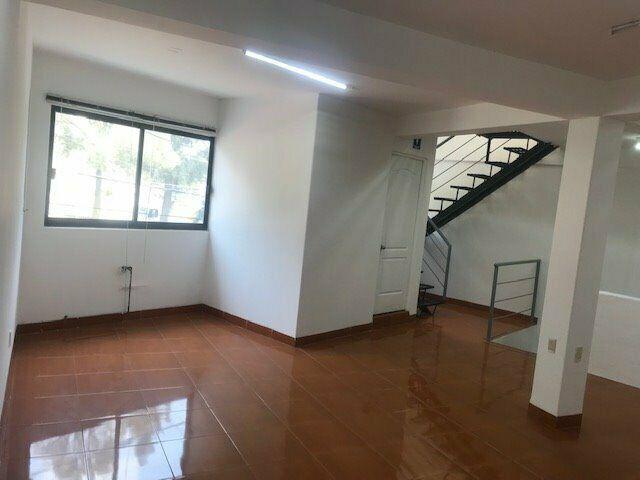 Edificio oficina en renta sn. juan aragon gustavo a madero