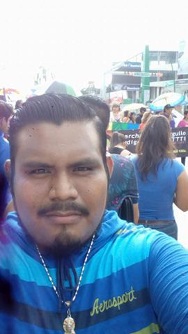 GORDITO CACHONDO (TUXTLA GUTIERREZ)