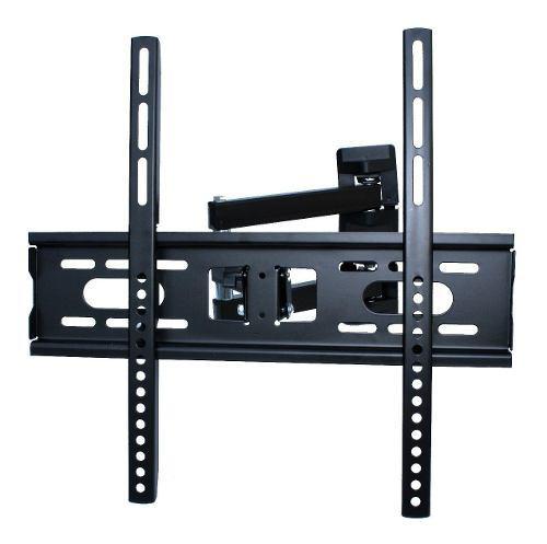 Soporte movimiento para pantalla plana 22-55 lcd plasma led
