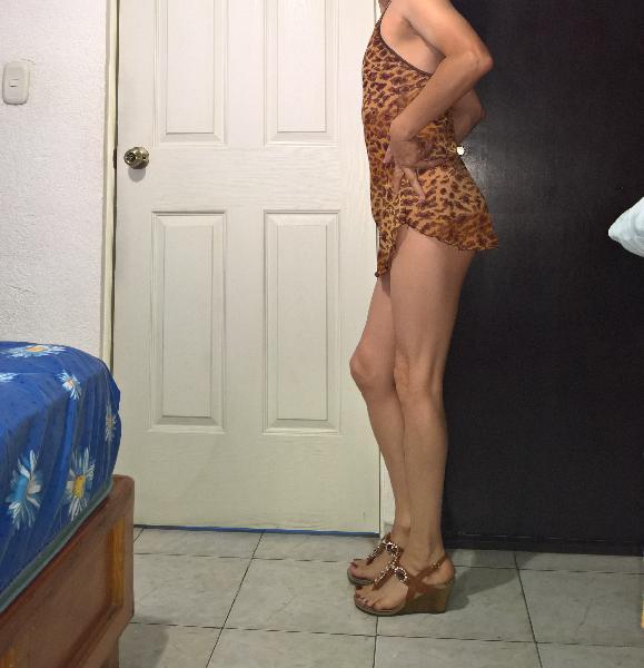 Travesti de closet busca relación estable con hombre maduro