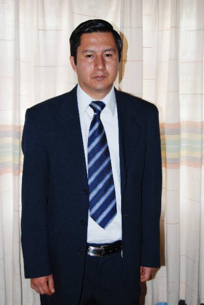caballero de 36 años busca novia (Metepec)