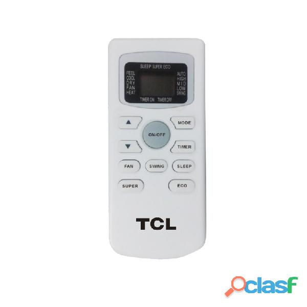Control tcl modelo tmh400a12a1c original