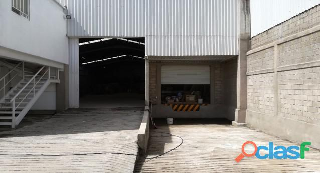 Nave industrial 1050m2