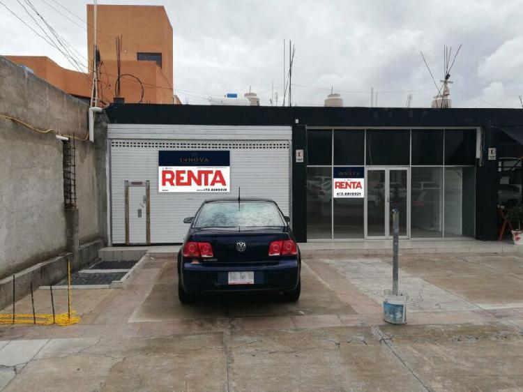 Locales en renta sobre blvd guanajuato en guanajuato capital