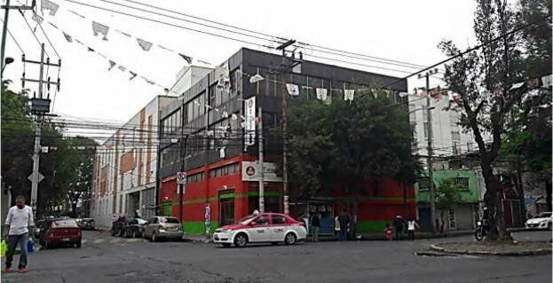 Oficinas en renta, san sebastian azcapotzalco 281, 562 m2 /