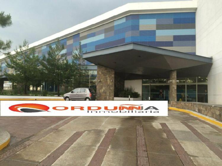 Renta consultorio nuevo planta baja hospital ángeles