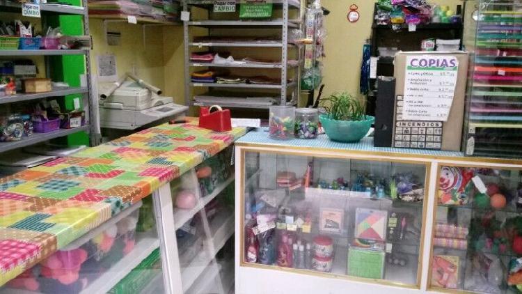 Super oferta de traspaso o venta de papelería en toluca