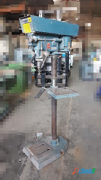 Taladro de columna Vimalert M 15 de precisión