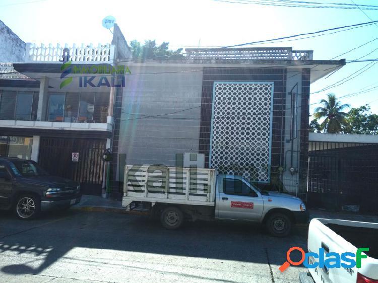 Renta edificio de oficinas centro tuxpan veracruz, tuxpan de rodriguez cano centro