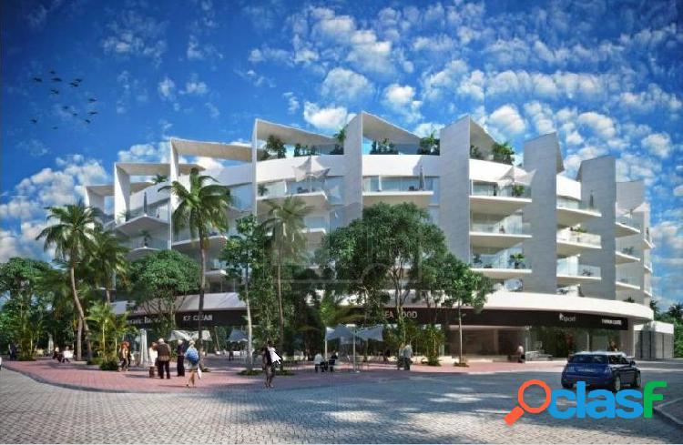 Departamento en venta en Playa del Carmen 1