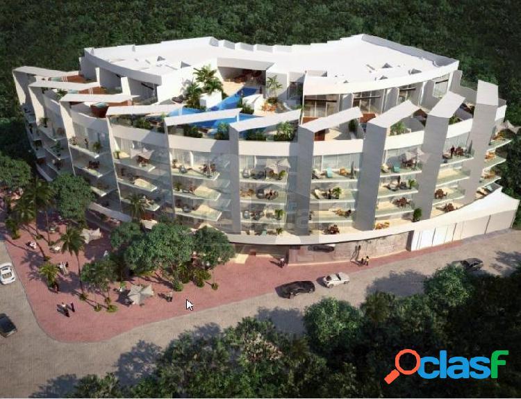 Departamento en venta en Playa del Carmen 2