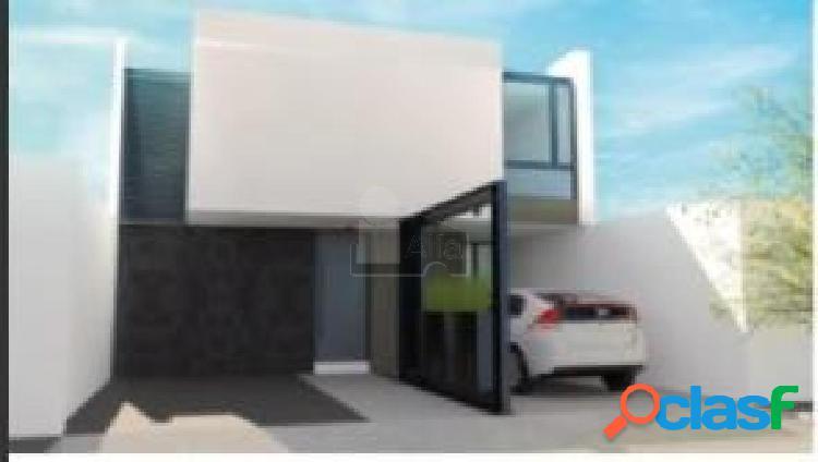 Casa sola en venta en villa magna, san luis potosí, san luis potosí