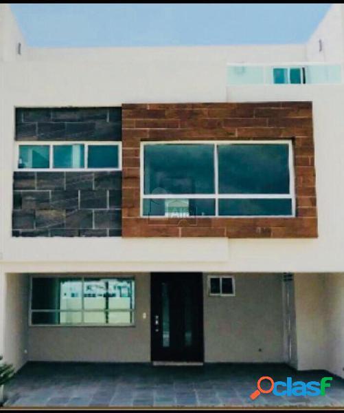 Casa en Venta en Puebla, Lomas de Angelopolis
