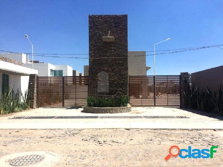 Casa en condominio en venta en la tijera, tlajomulco de zúñiga, jalisco