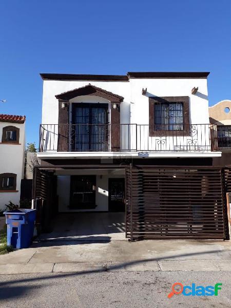 Casa en venta ciudad juárez chihuahua fraccionamiento jardines de aragon
