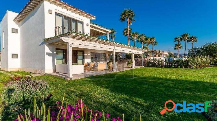 Casa en venta san miguel de allende club residencial