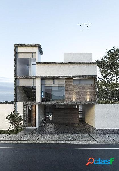 Casa en venta fracc. monte olivo momoxpan cholula pue