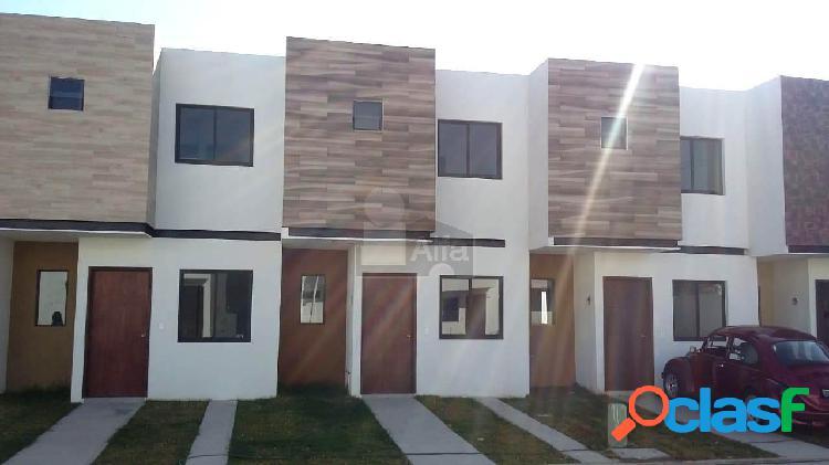 Casa nueva en venta en fracc. real del sol tlajomulco