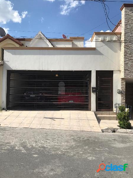 Casa sola en venta en balcones de anáhuac, san nicolás de los garza, nuevo león