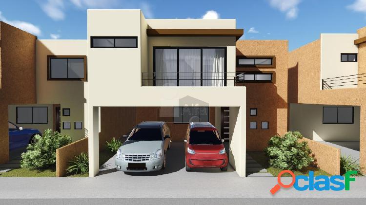 Casa en pre-venta en las brisas, ensenada b.c