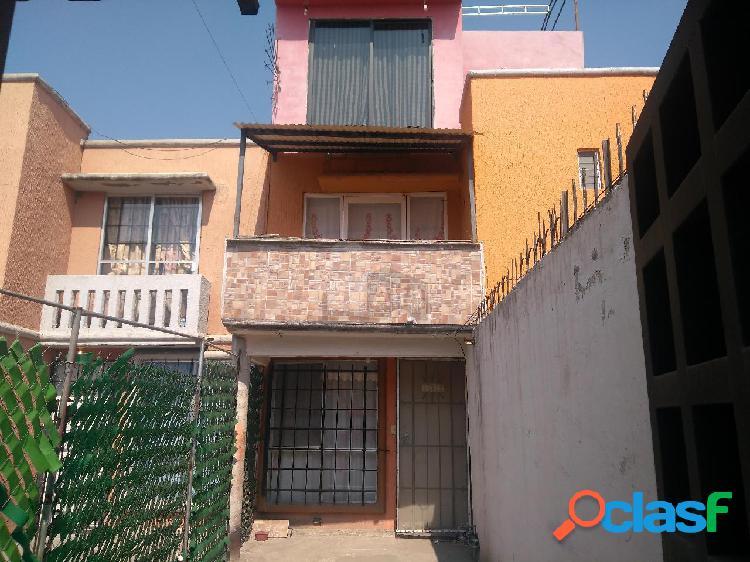 Casa en venta en hacienda cuautitllán, cuautitlán méxico