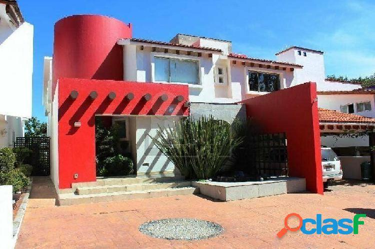 Casa en venta en sayavedra, atizapan, edo. de mexico
