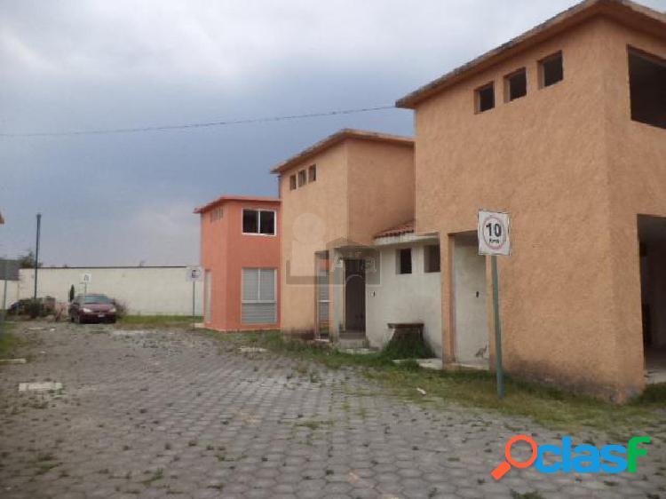 Casa en venta en san cristobal huichochitlán