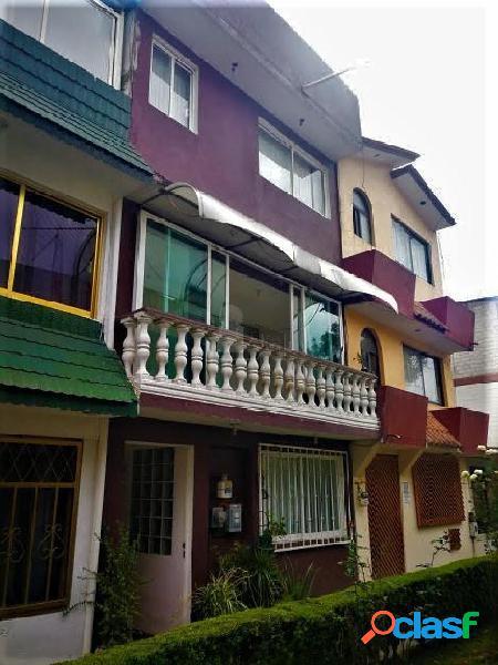 Casa en venta coyoacan, casa en venta ctm culhuacan, casa en venta en andador 5 recamaras, 3 baños