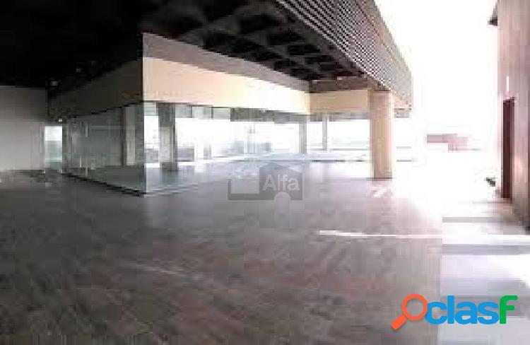 LOCAL PARA RESTAURANT EN RENTA CON TERRAZA EN APODACA DESDE 120M2