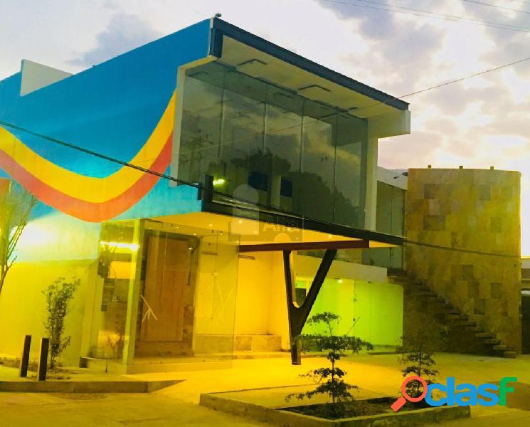 Renta oficinas virtuales co-working en león moderno en león gto.