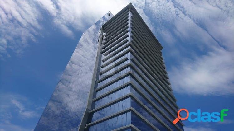 Oficina en Renta Centro Sur en Nuevo Corporativo de 26 niveles.