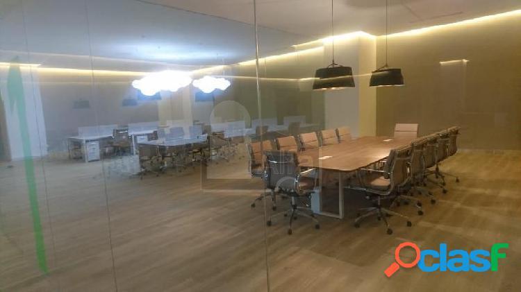 Oficina en Renta Centro Sur en Nuevo Corporativo de 26 niveles. 2