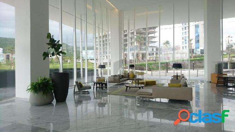 Oficina en Renta en Centro Sur en Nuevo Edificio corporativo. 1