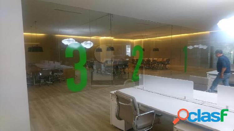 Oficina en Renta en Centro Sur en Nuevo Edificio corporativo. 2